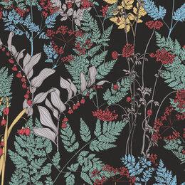 Обои - Обои AS Creation Floral Impression 37751-1 .53x10.05, 0