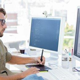 IT, интернет и реклама - Поддержка и обслуживание вашего сайта, 0