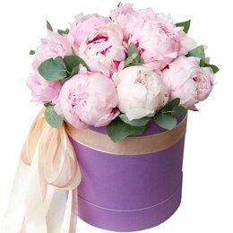 Цветы, букеты, композиции - Композиция «Идеальный роман» - L (40см), 0