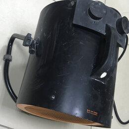 Обогреватели - Тепловая пушка timberk TIH R5 5M, 0