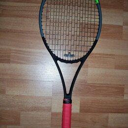 Ракетки - Ракетки для большого тенниса Wilson. Эллур, 0