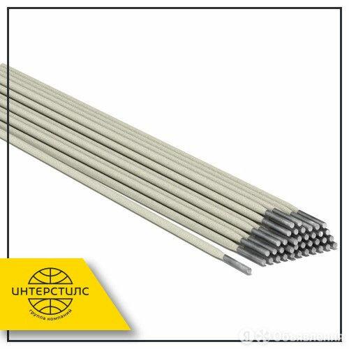 Электроды титановые ВТ1-0 4 мм по цене 4560₽ - Электроды, проволока, прутки, фото 0