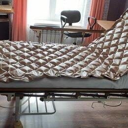 Приборы и аксессуары - Кровать для лежачих больных, 0