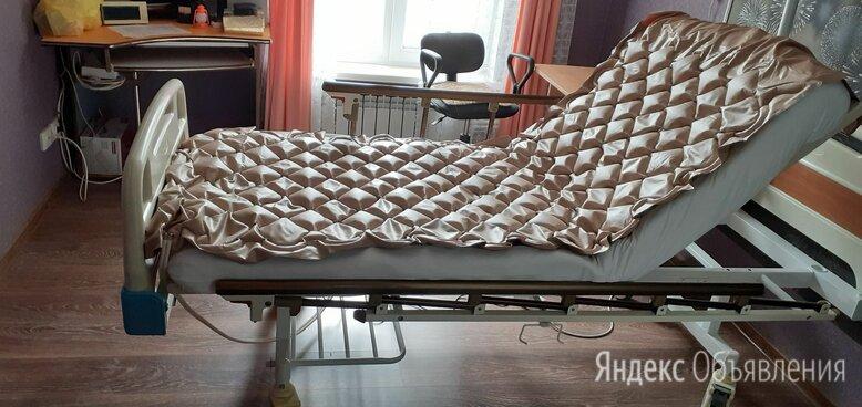Кровать для лежачих больных по цене 26000₽ - Устройства, приборы и аксессуары для здоровья, фото 0