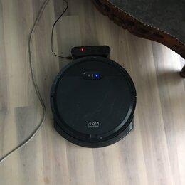Роботы-пылесосы - робот-пылесос elari smarbot , 0
