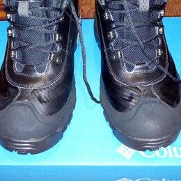 Ботинки - Columbia, 0