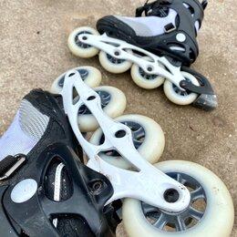 Роликовые коньки - Роликовые коньки K2 Celena 90 W, 0