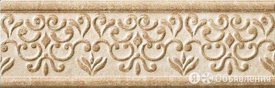Бордюр ITALON Natural Life Stone Leaf (95х300) патинированный (шт.) по цене 840₽ - Тротуарная плитка, бордюр, фото 0
