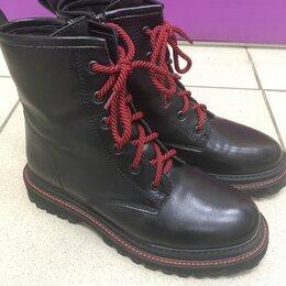 Ботинки - Ботинки демисезон 37 размер , 0