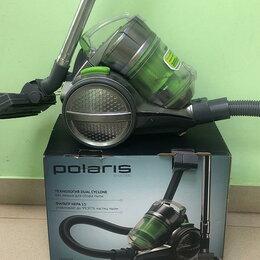 Пылесосы - Пылесос Polaris PVC1820G, 0