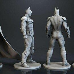 Статуэтки и фигурки - Бетмен фигурка, 0