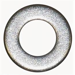 Шайбы и гайки - Шайба М 4 50шт, 0