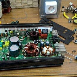 Ремонт и монтаж товаров - ремонт аудиотехники,усилителей,микшерных пультов,магнитол и др., 0