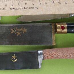 Ножи кухонные - Узбекский нож пчак , 0