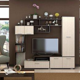 Шкафы, стенки, гарнитуры - Гостиная верона стендмебель, 0