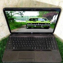 Ноутбуки - Мощный ноутбук HP 4 ядра + 8 Гига + Доставка, 0