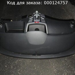 Запчасти  - Торпеда на Honda Odyssey RB1 чёрный, 0