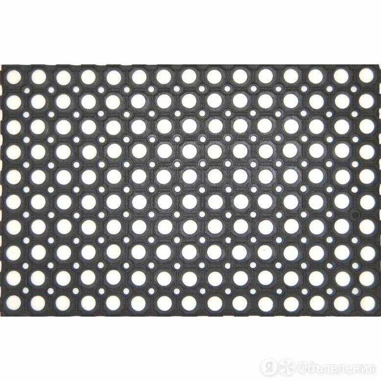 Придверный ячеистый коврик ComeForte RH-5080-ЯЧЕЙКА16 по цене 775₽ - Кровати, фото 0