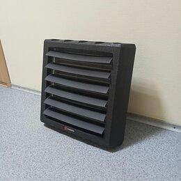 Водяные тепловентиляторы - Тепловентилятор водяной Reventon HC20-3S, 0