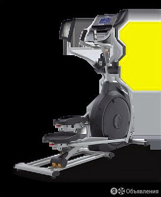 Эллиптический тренажер SPIRIT FITNESS XE295 (2017)  по цене 135890₽ - Эллиптические тренажеры, фото 0