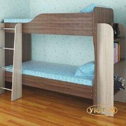 Кровати - 💥Кровать двухъярусная, 0