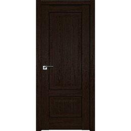 Межкомнатные двери - Дверь межкомнатная Profil Doors 2.89XN Дарк браун - глухая, 0