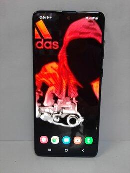 Мобильные телефоны - Samsung Galaxy Note 10 Lite 6/128GB, 0