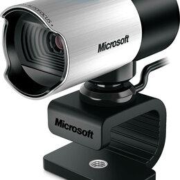 Веб-камеры - WEB-камера Microsoft Retail Lifecam Studio [Q2F-00018], 0