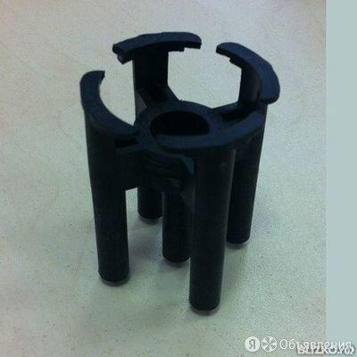 Фиксатор арматуры стульчик 30мм по цене 1₽ - Перфорированный крепеж, фото 0