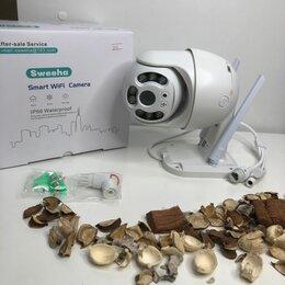 Камеры видеонаблюдения - Камера видеонаблюдения Sweeha IP66 (новая), 0