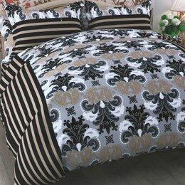 Постельное белье - Комплект постельного белья Мелодия Сна 2,0 - сп бязь 125 гр с европростыней, 0