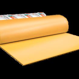 Изоляционные материалы - Мембрана Звукоизол ФЛЕКС (2,5м x 1м x 12мм), 0