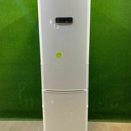 Холодильники - Холодильник Whirlpool бу с гарантией , 0