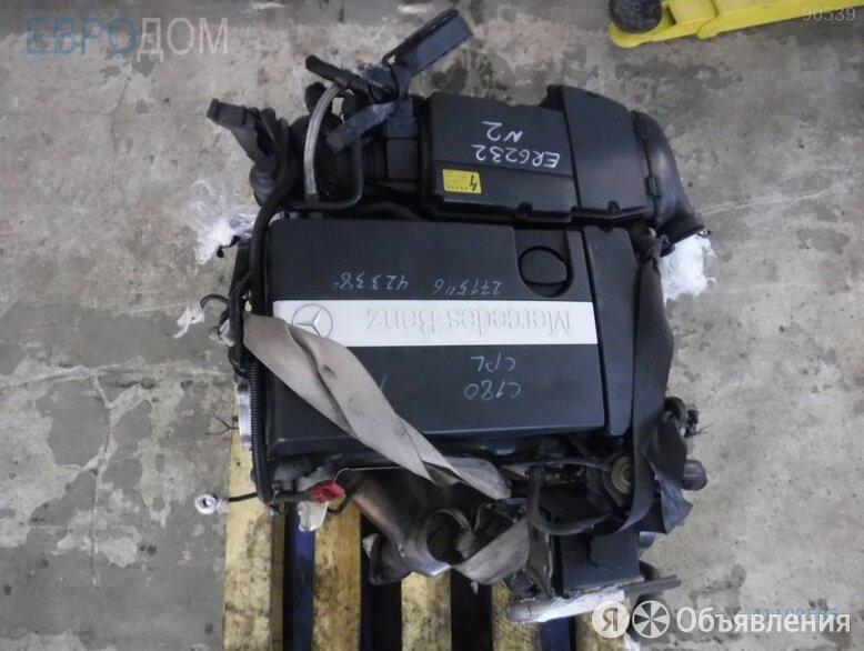 Впускной коллектор  m271 e20 на MERCEDES W203 по цене 3000₽ - Двигатель и топливная система , фото 0