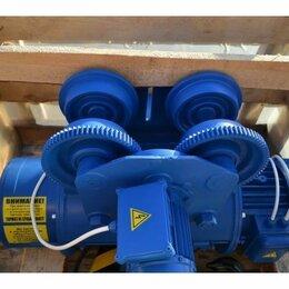 Грузоподъемное оборудование - Таль электрическая канатная 5тн 12м, 13Т 10636, 0