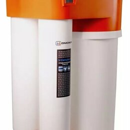 Фильтры для воды и комплектующие - Водоочиститель Omoikiri Pure Drop 2.1.4S, 0