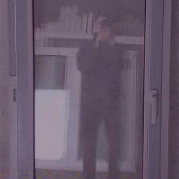Окна - Пластиковое окно (б/у) 1320(в) х740(ш), 0