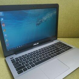 Ноутбуки - Ноутбук Asus игровой, 0