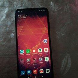 Мобильные телефоны - Redmi 9T 4/64,6000 amper батарейка,обмен на iphone 6s с доплатой, 0