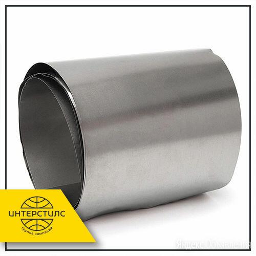 Фольга из палладия 0,01 мм ПдСр-20 ГОСТ 24353-2014 по цене 7605₽ - Металлопрокат, фото 0