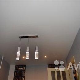 Потолки и комплектующие - Монтажник натяжных потолков, 0