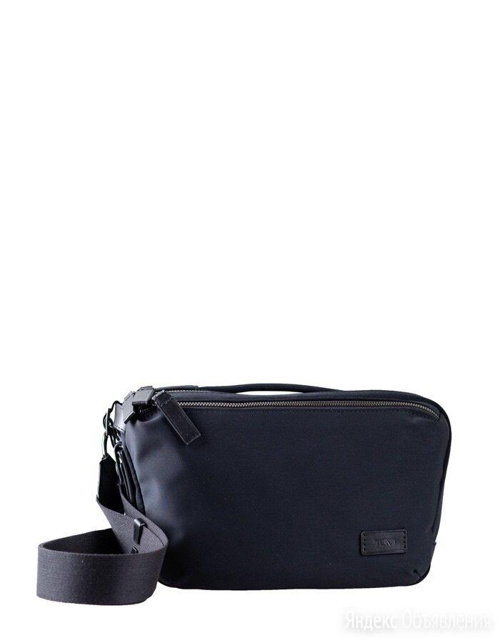 Сумка tumi 66017d Harrison satchel по цене 9500₽ - Сумки, фото 0