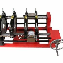 Аппараты для сварки пластиковых труб - Аппарат для сварки пластиковых труб VOLL V-Weld ME 250, 0