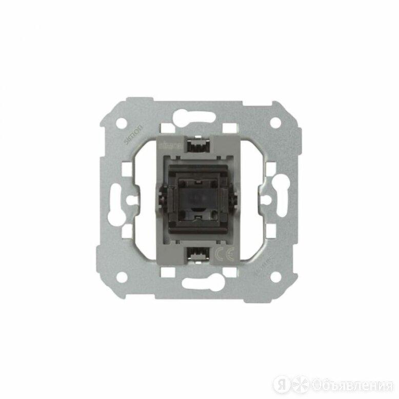 Проходной выключатель Simon 7700201-039 по цене 727₽ - Электроустановочные изделия, фото 0