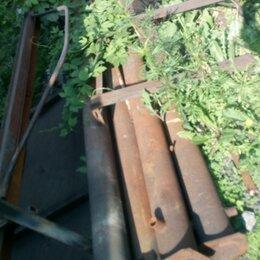 Водопроводные трубы и фитинги - Труба 159 Б/У, 0