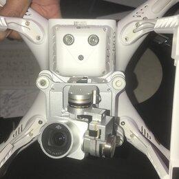Квадрокоптеры - КвадроКоптер с Пультом dji phantom 3 advanced, 0