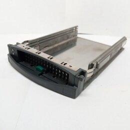 """Аксессуары и запчасти для оргтехники - Салазки 3.5"""" SAS SCSI для серверов Fujitsu, 0"""