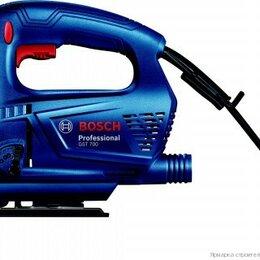 Лобзики - Электрический лобзик Bosch GST 700, 0