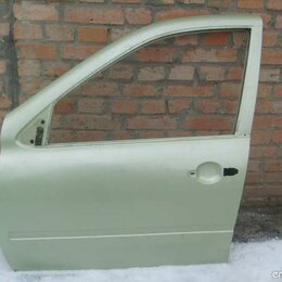 Кузовные запчасти - Дверь передняя левая lada kalina 1 (2011-нв), 0