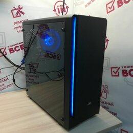 Настольные компьютеры - Компьютер Ryzen 3 4300/8Gb/256Gb/500W, новый, гарантия, 0